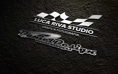 Nord e Sud mai così vicini… Nasce una nuova collaborazione grafica-fotografica tra Luca Riva Studio e Daniel Designs!