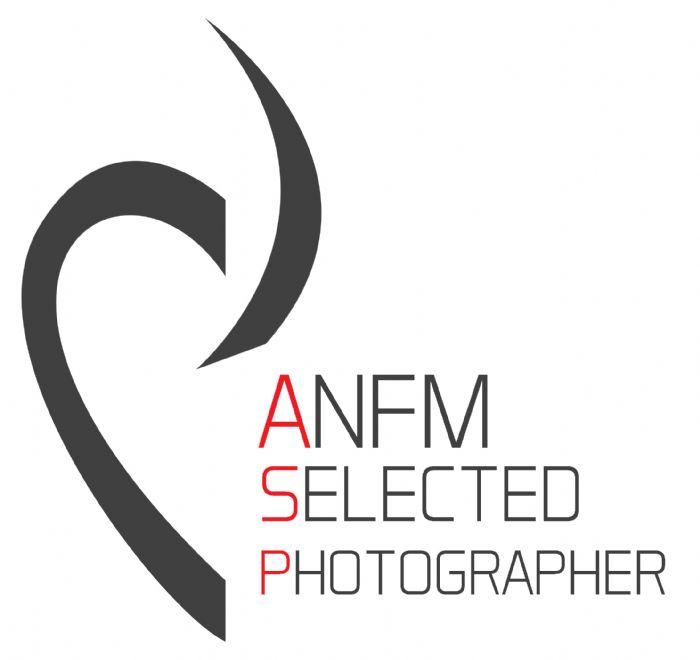 Fotografo matrimonialista selezionato da ANFM, Associazione Nazionale Fotografi Matrimonialisti
