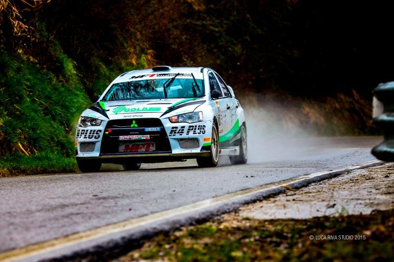 Rally Colli del Monferrato e del Moscato 2015