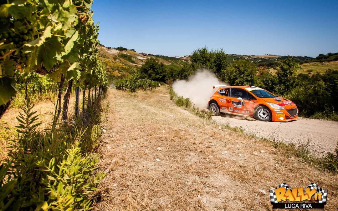 43° San Marino Rally