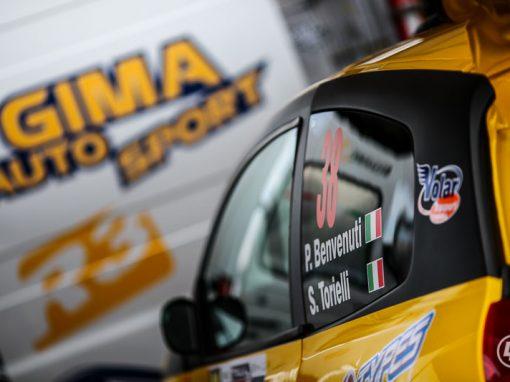 Rally 1000 Miglia 2016