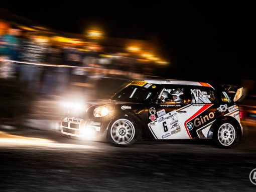 Rally Valli Cuneesi 2015