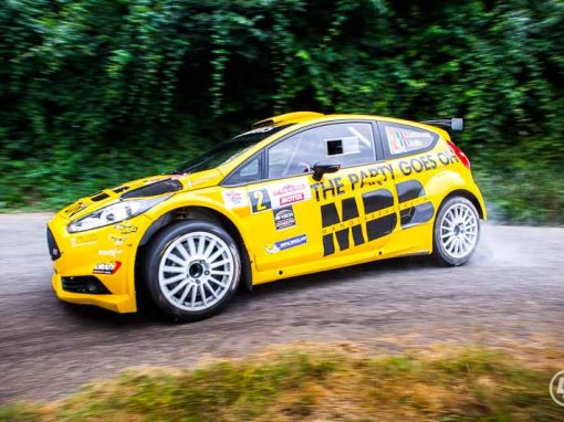 Rally Tartufo 2015