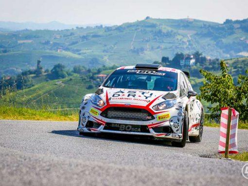 Moscato Rally 2016