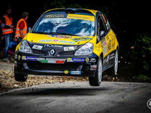Rally della Marca 2016