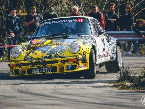 Rallye Sanremo 2016