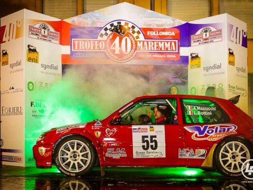 Trofeo Maremma 2016