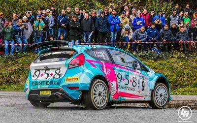 Foto Rally 2016: un riassunto della stagione fatto di immagini