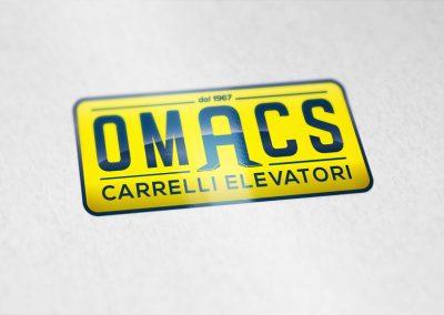 Omacs Carrelli Elevatori