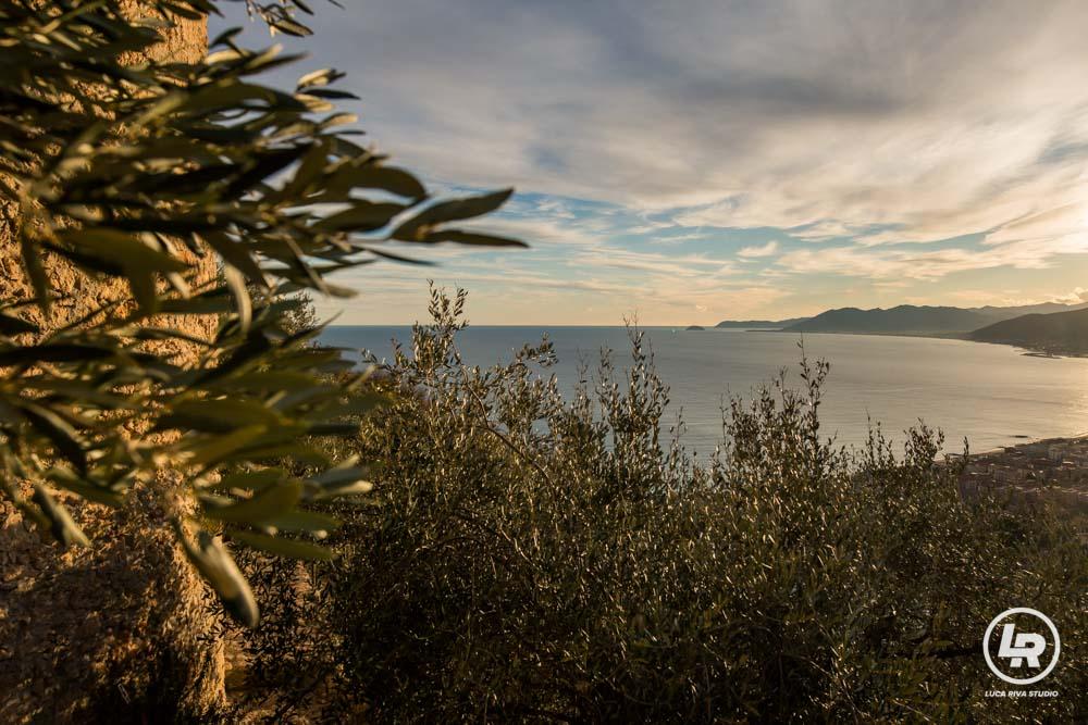 Panorama ligure