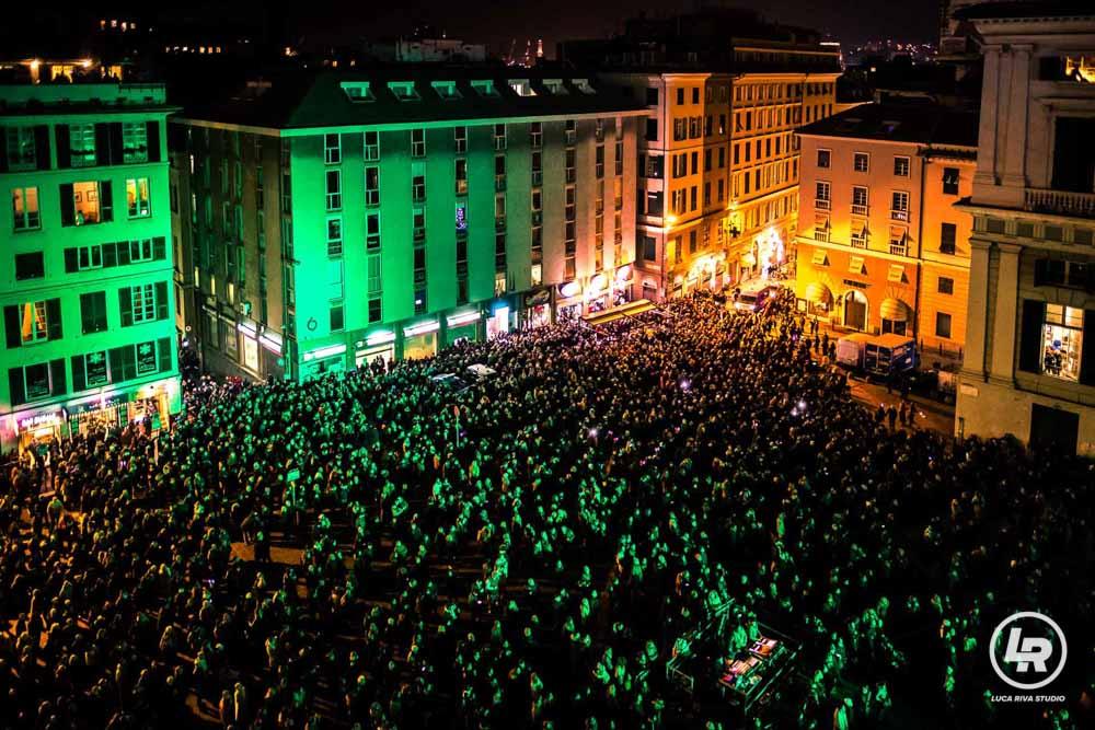 Capodanno di Genova 2016/2017