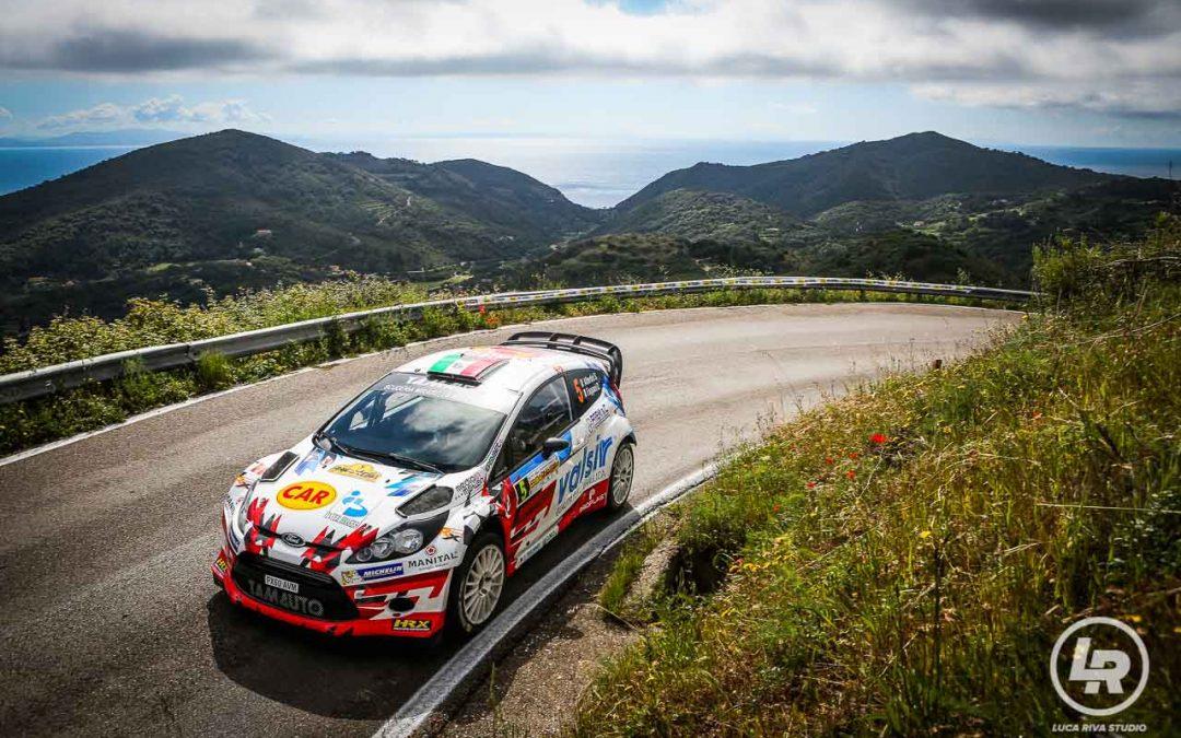 Rallye Elba 2017 – C.I. WRC