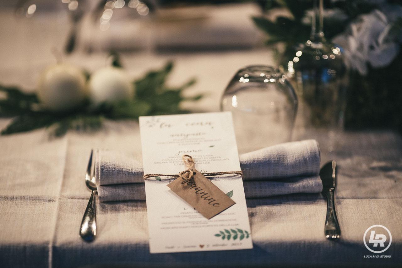 decorazione tavola sposi muma borgio verezzi