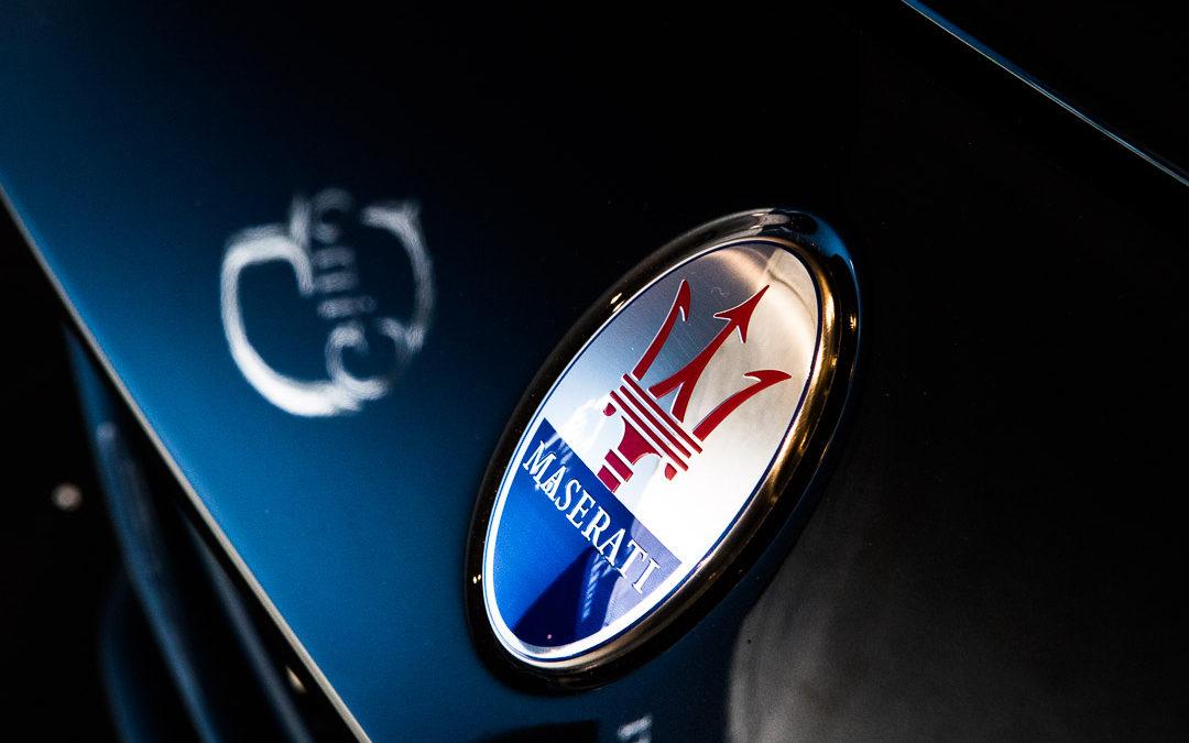 Gino Luxury – Presentazione Maserati Ghibli